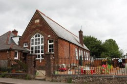 Montessori Wheeler End nursery